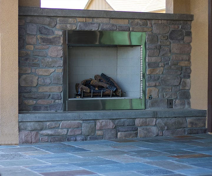 Masonry services we've completed in Brea, CA