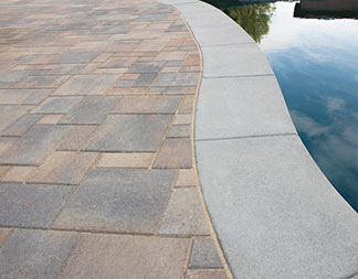 Interlocking Concrete Paver Gallery